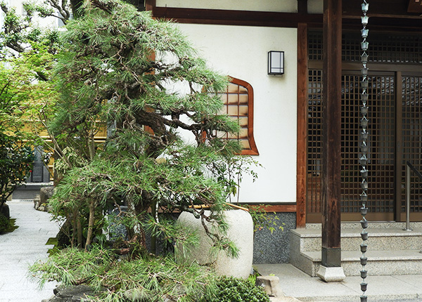 岡山 景福寺