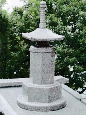 永代供養墓 宝塔