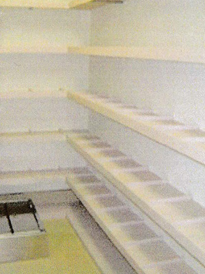 永代供養墓 個別骨壺安置